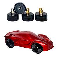 Мужской набор парфюмов Sports Coupe Xrace Ready, 100мл