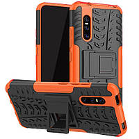 Чехол Armor Case для Vivo V15 Pro Orange