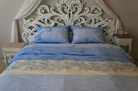 Комплект постельного белья Prestige двуспальный 175х215 см Поляриус SKL29-150447