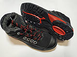 Ботинки Мужские теплые 41 р 27 см, фото 3