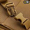 M-Tac нагрудная сумка Chest Rig Elite Ranger Green олива, фото 4