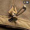 M-Tac куртка Soft Shell Tan софтшелл койот, фото 6