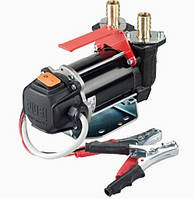 Роторный насос для перекачки дизельного топлива (ДТ) Puisi Carry  3000 12В