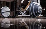 Скамья для жима RN-Sport, 4 грифа + 80 кг блинов, фото 6