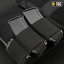 M-Tac чехол бронежилета низкопрофильный Black, фото 3