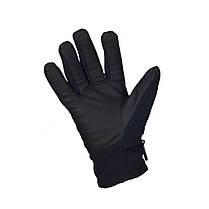 M-Tac перчатки Soft Shell Thinsulate Navy Blue, фото 2