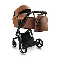 Дитяча коляска 2 в 1 Ibebe i-stop IS22 Gloss, фото 1