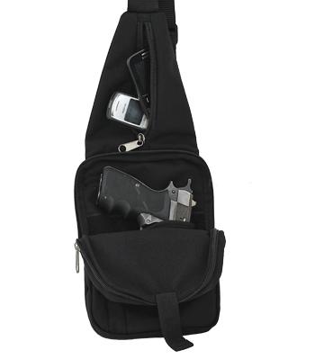 A-Line А33 сумка с кобурой черная