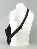 A-Line А33 сумка с кобурой черная, фото 2