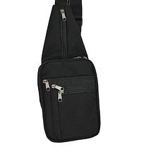 A-Line А33 сумка с кобурой черная, фото 3