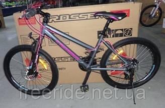 Велосипед Crosser Infinity 26 (18), фото 2