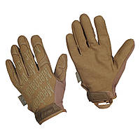 Перчатки Mechanix Original Gloves Coyote