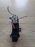 Перемикач поворотів та омивання скла ( гітара ) Opel Frontera 155215, фото 2