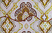 Скатерть кухонная р. 120х152 см полимерная Tablecloth, фото 3