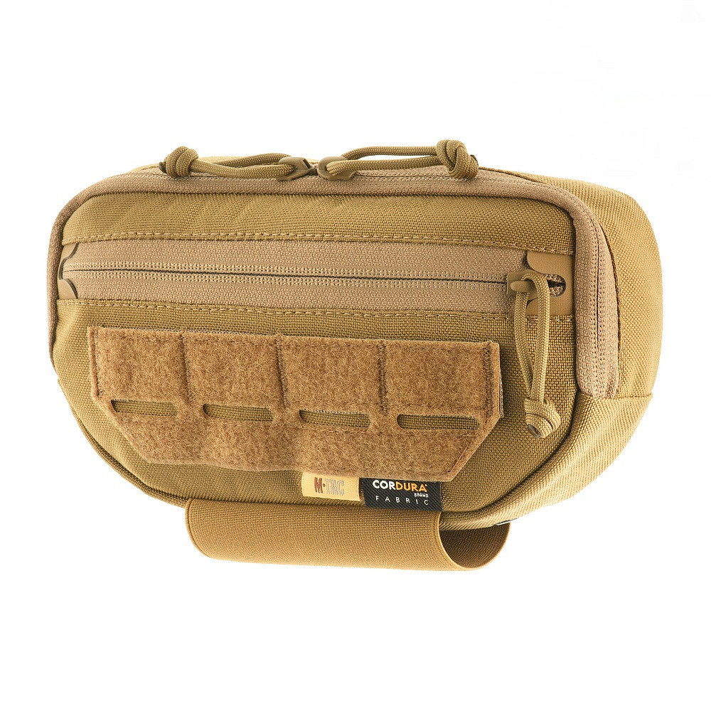 M-Tac сумка-напашник Gen.II Elite Coyote