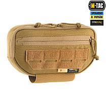 M-Tac сумка-напашник Gen.II Elite Coyote, фото 2