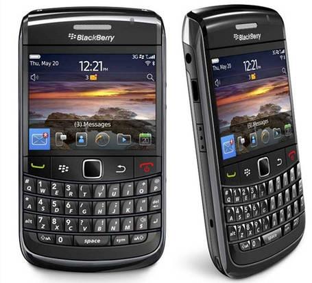 Чехол для BlackBerry 9780 Bold