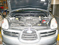 Распорка передних стоек Subaru Tribeca с установкой! Киев, фото 1