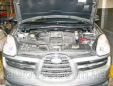 Распорка передних стоек Subaru Tribeca