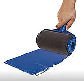 Комплект малярных валиков для покраски стен Paint Roller, фото 2