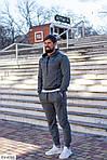 Спортивный костюм мужской Армани, фото 7