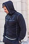 Спортивный костюм мужской Армани, фото 8