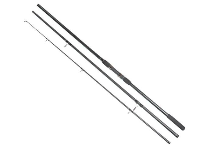 Коропове Вудлище Спінінг Bratfishing Excalibur Carp 3.3 m