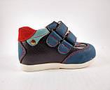 Демисезонные ботинки для мальчиков ТМ Шалунишка ортопед, фото 4