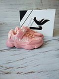 Кроссовки для девочек VIOLETA, фото 3