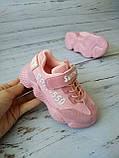 Кроссовки для девочек VIOLETA, фото 4