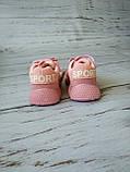 Кроссовки для девочек VIOLETA, фото 5
