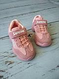 Кроссовки для девочек VIOLETA, фото 7