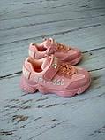 Кроссовки для девочек VIOLETA, фото 8