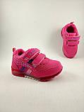 Кроссовки для девочек BBT, фото 2