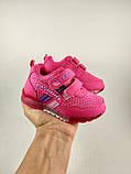 Кроссовки для девочек BBT, фото 3