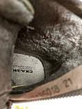 Ботинки для мальчиков Сказка, хаки, утепленные, фото 7