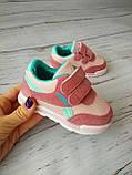 Кроссовки для девочек Wniko, фото 4