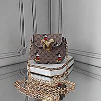 Мини кросс боди, детская сумочка, фото 1