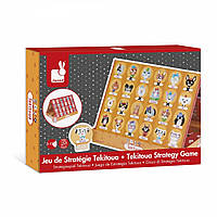 Настольная игра Janod Животные J02749, КОД: 2438776