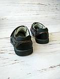 Туфли для мальчиков M.L.V, фото 3