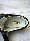 Туфли для мальчиков M.L.V, фото 4
