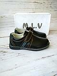 Туфли для мальчиков M.L.V, фото 9