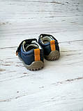 Туфли для мальчиков Apawwa (Румыния), фото 3