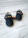 Туфли для мальчиков Apawwa (Румыния), фото 4