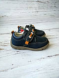 Туфли для мальчиков Apawwa (Румыния), фото 6