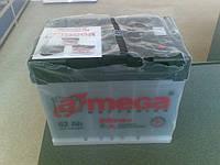 Аккумулятор A-Mega Ultra+ (64 Ah)  640 А