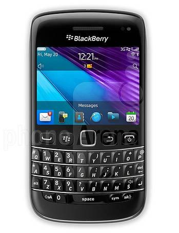Чехол для BlackBerry 9790 Bold