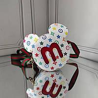 Мини кросс боди, сумка для девочки, фото 1