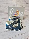Босоножки для мальчиков Сказка, фото 8