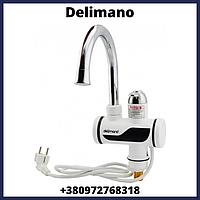 Водонагреватель Delimano | Мгновенный проточный водонагреватель | Бойлер | Электрический водонагреватель